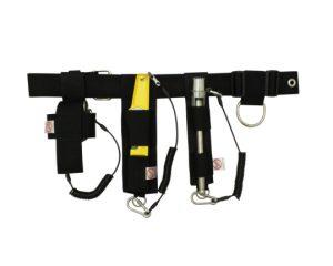 3 piece scaffolding tool belt