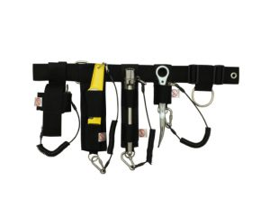 4 piece scaffolding tool belt kit