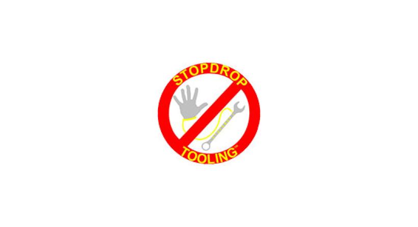 Stopdrop Tooling Logo
